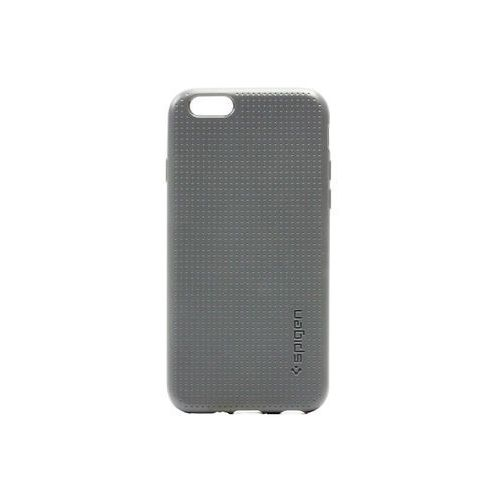 Apple iPhone 6 - etui na telefon Spigen Liquid Armor - Gray, ETAP138SGLQGRY000