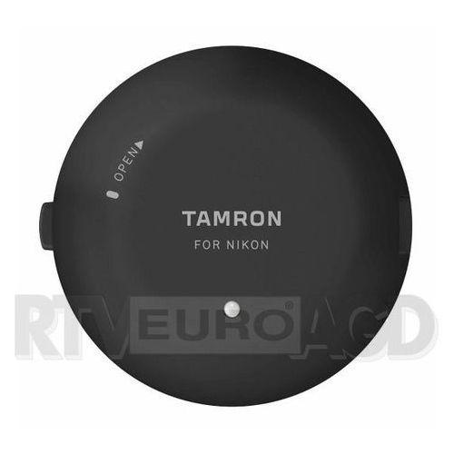 tap-in console tap-01n - mocowanie nikon - produkt w magazynie - szybka wysyłka! wyprodukowany przez Tamron