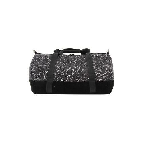 - torba duffel - cracked black 30l marki Mi-pac