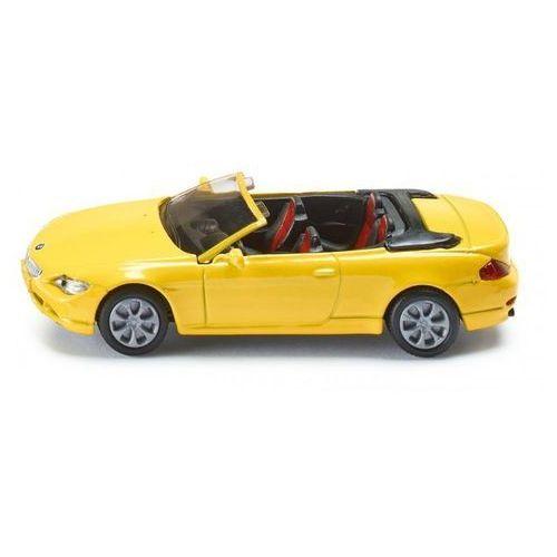 Siku seria 10 bmw 645i cabrio, 5_504611
