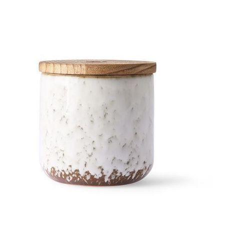 ceramiczna świeca zapachowa: northern soul aka3353 marki Hkliving