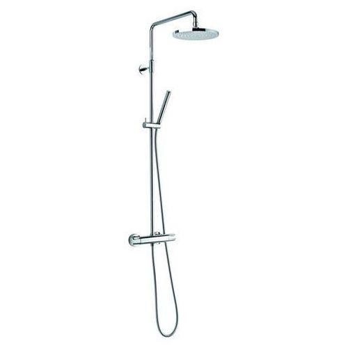 System prysznicowy Damixa Fern