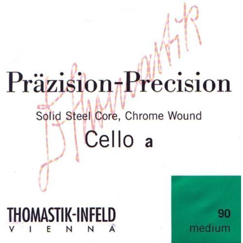Thomastik (641663) Prazision struna do wiolonczeli - C 1/2 - 783