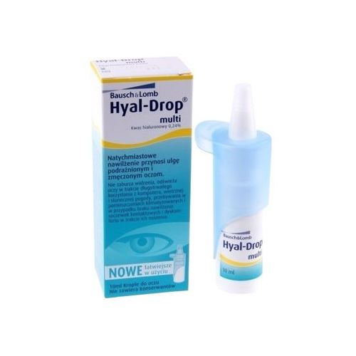 OKAZJA - Hyal Drop Multi 10 ml