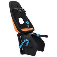 Thule yepp nexxt maxi orange fotelik rowerowy na bagażnik marki Thule - yepp