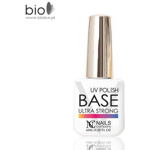 Vitamin base ultra strong - 6 ml marki Nails company