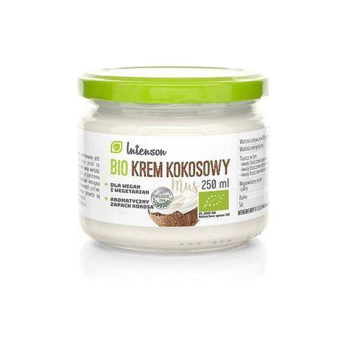 Intenson Bio krem kokosowy 250ml (5902150282259)