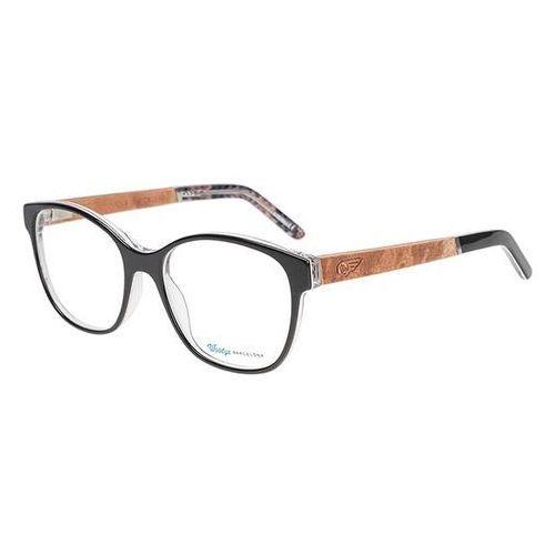 Woodys barcelona Okulary korekcyjne arica 06
