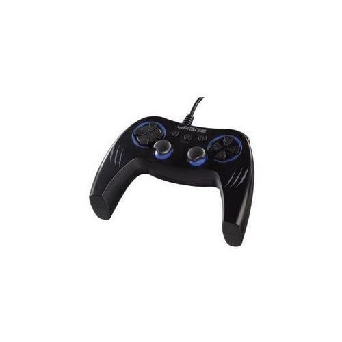 Joypad HAMA Urage Essential do PC (4047443208033)
