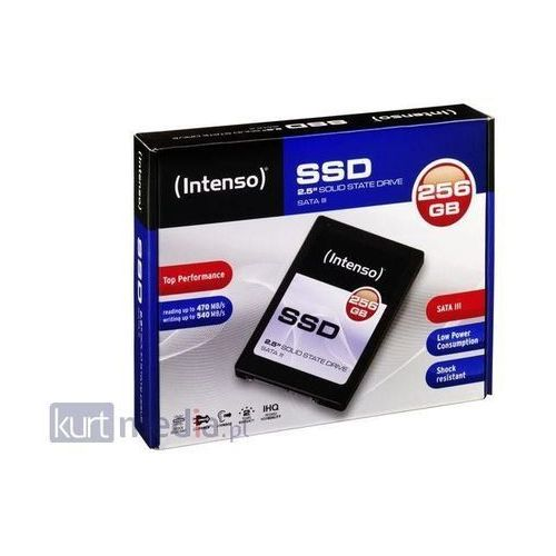 TOP SSD 256 GB (4034303016693)