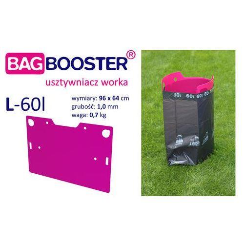 Wkładka do worków BagBooster L- Zamów do 16:00, wysyłka kurierem tego samego dnia! (5903719610407)