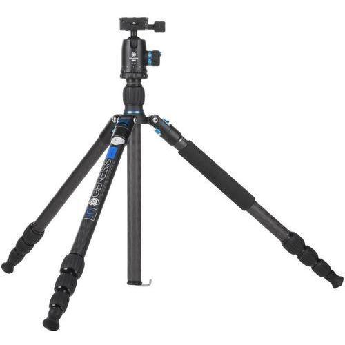 Genesis  base c1 + bh-34 kit zestaw niebieski (5901698714222)