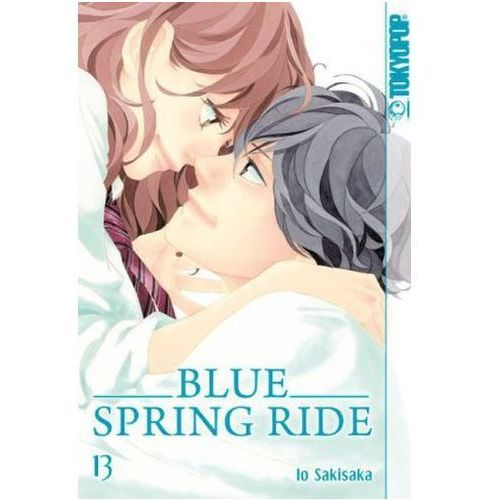 Blue Spring Ride. Bd.13