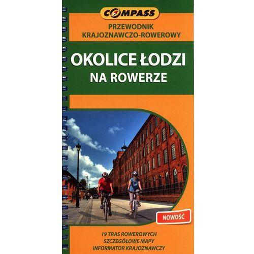 Okolice Łodzi na rowerze (2016)