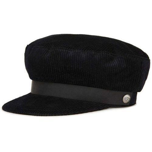 Brixton Czapka z daszkiem - kurt cap black (black) rozmiar: s