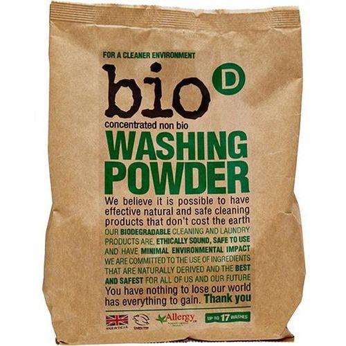 ekologiczny proszek do prania, 1 kg (bio01220) darmowy odbiór w 20 miastach! marki Bio-d