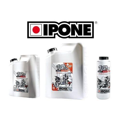 10.4 10w40 olej silnikowy semisyntetyk 5l marki Ipone
