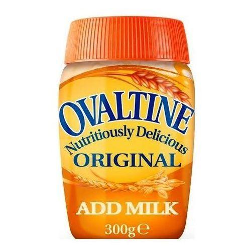 Ovaitine uk Ovaltine napój kakaowy z witaminami 300g (anglia) (7612100005569)
