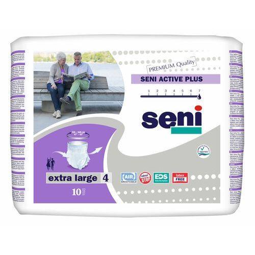 Majtki chłonne Seni Active Plus (4) Extra Large 10szt.