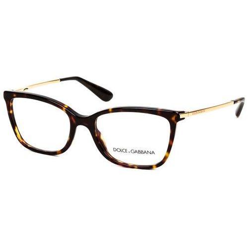 Okulary korekcyjne dg3243 502 marki Dolce & gabbana