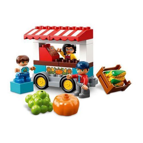 Lego DUPLO Na targu farmers' market 10867 - BEZPŁATNY ODBIÓR: WROCŁAW!