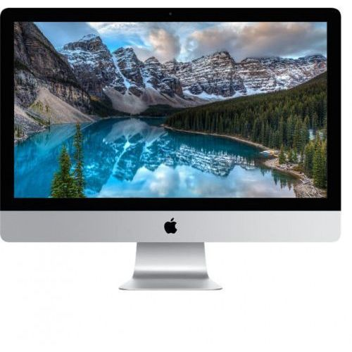 Apple iMac Retina 5K 27″ 4.0GHz(i7) 8GB/512GB SSD/M395X 4GB