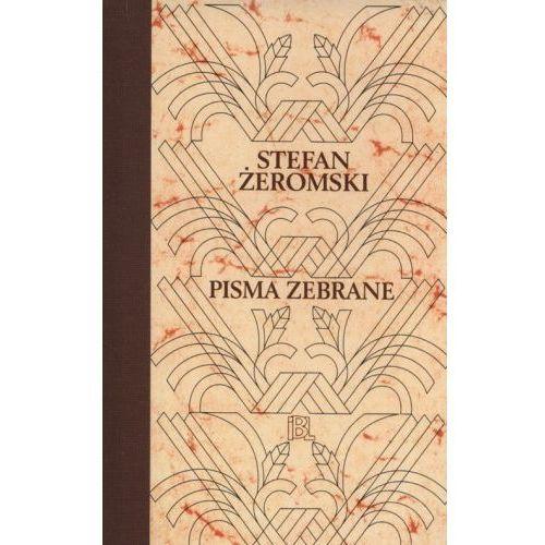 Pisma raperswilskie i wspomnienia, Stefan Żeromski