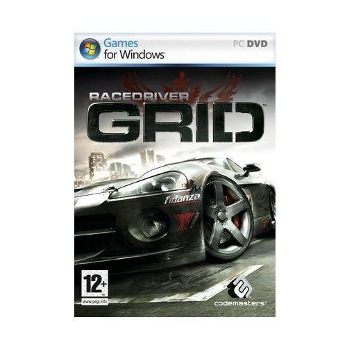 Race Driver Grid - gra PC