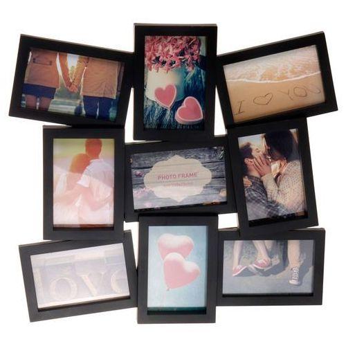 Ramka na zdjęcia, 9 zdjęć - galeria (8711295886003)