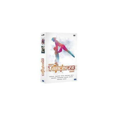 Telewizja polska Tancerze.serie 1-2 (6 dvd) (płyta dvd)