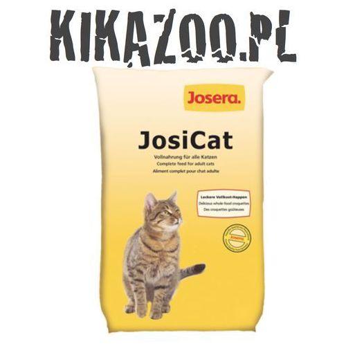 JOSERA Cat josicat 18 kg - DARMOWA WYSYŁKA OD 99 ZŁ