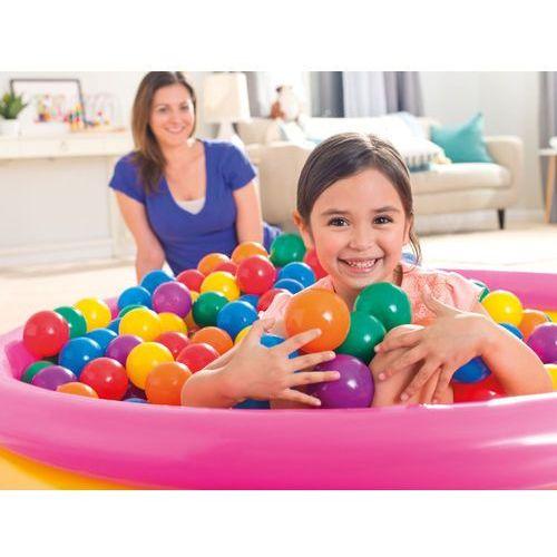 Intex Piłki piłeczki kuleczki 8cm 100szt. 49600