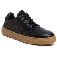 Sneakersy - 908 25453501 103 black 990, Marc o'polo, 40-46