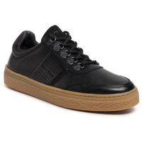 Sneakersy MARC O'POLO - 908 25453501 103 Black 990, kolor czarny
