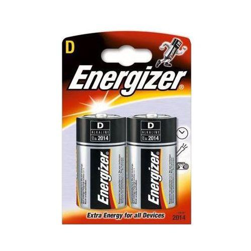 Bateria base lr20/d (2 szt.) marki Energizer