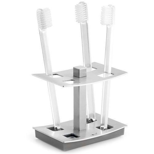 Zack Stojak na szczoteczki do mycia zębów tenno (40320) (4034398403200)