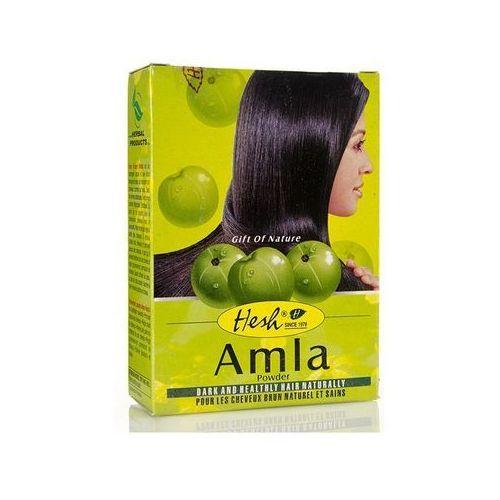 Amla Puder do Włosów 100g Hesh (8901701103101)