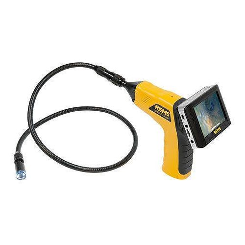 camscope set 9-1 kamera endoskopowa z transmisją radiową marki Rems