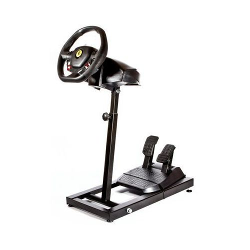 Stojak pod kierownice Logitech / Thrustmaster Wheel Stand Pro GTR - OKAZJE