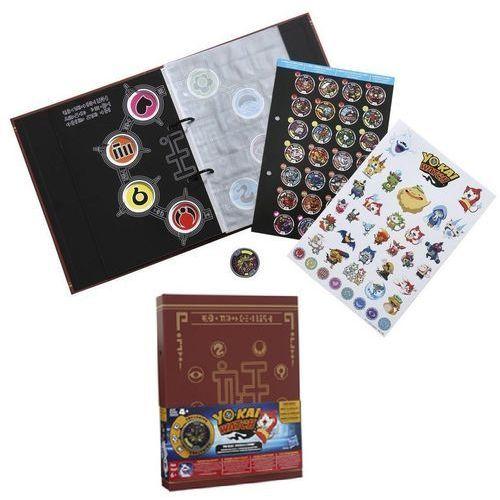 Hasbro yokai księga kolekcjonerska (5010994978273)