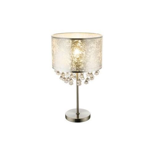 Globo 15188t3 - lampa stołowa amy i 1xe27/60w/230v