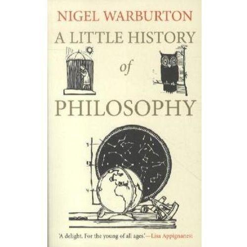 A Little History of Philosophy (288 str.)