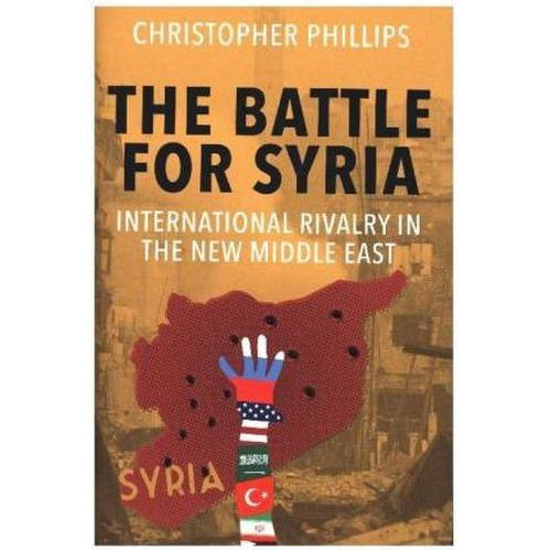 Battle for Syria, Phillips, Christopher