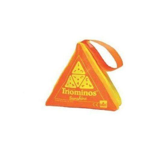Triominos Sunshine - pomarańczowy (8711808607088)