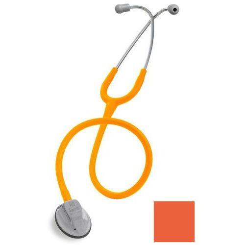 Stetoskop internistyczny grandeur m615pf owalny - cynober marki Spirit