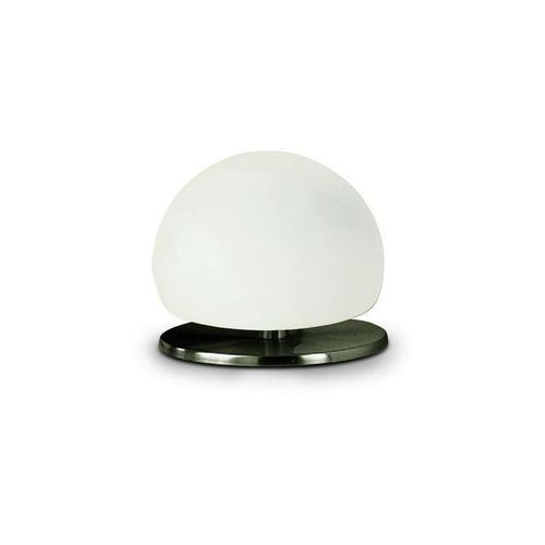 Fabas luce Lampa stołowa 2513-30-178, g9, 1 x 40 w, 230 v, (Øxw) 15 cmx13 cm, nikiel (satynowy)