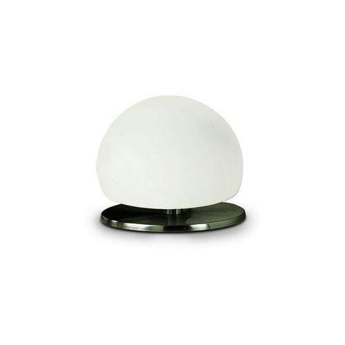 Fabas luce Lampa stołowa 2513-30-178, g9, 1 x 40 w, 230 v, (Øxw) 15 cmx13 cm, nikiel (satynowy) (8019282009825)