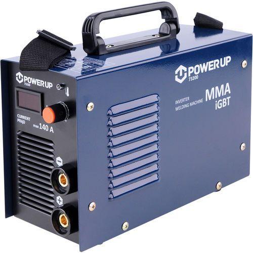 Power up Spawarka inwertorowa mma igbt 140a 73200 - zyskaj rabat 30 zł (5906083732003)