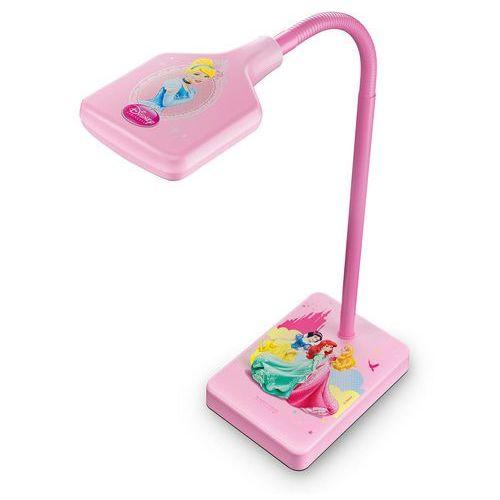 Philips Lampka biurkowa  717702816 disney księżniczki różowy + darmowy transport! (8718696126363)