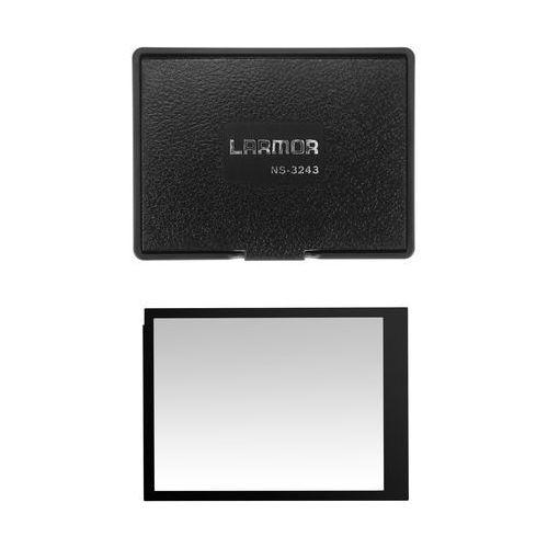 Osłona GGS LCD Larmor GEN5 Sony RX1 / RX10 / RX100